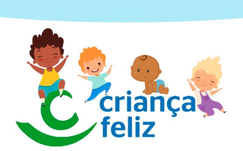 Foto de capa da notícia Conheça o Programa Criança Feliz!