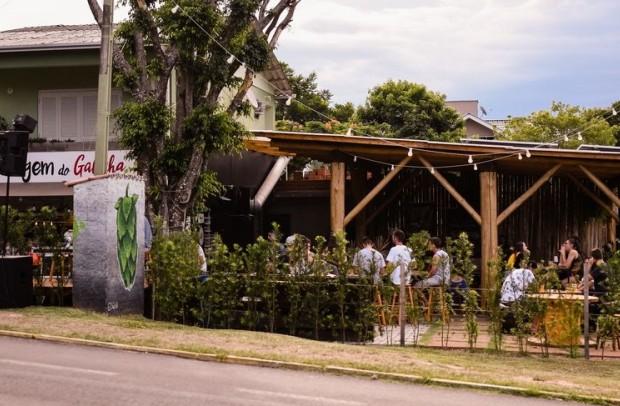 Foto de capa Garagem do Galinha