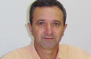 Ex Prefeito João Gilberto Stoffel