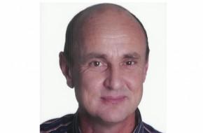 Ex Prefeito Baltasar Natalício Hansen
