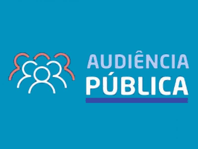 Foto de capa da notícia Audiência Pública para definição de metas do Plano Plurianual 2022-2025 de Presidente Lucena