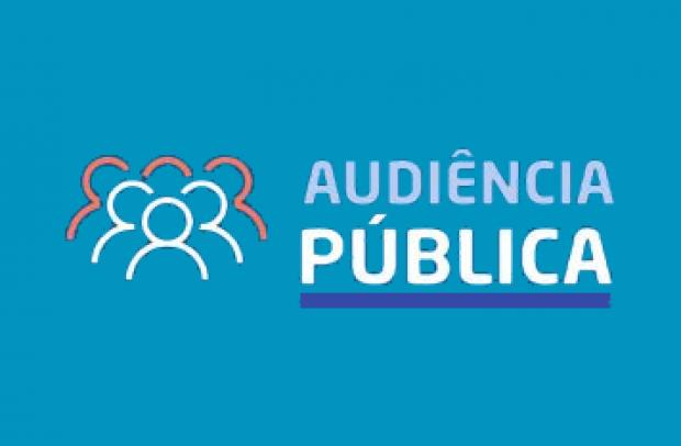Foto de capa da notícia: Audiência Pública para definição de metas do Plano Plurianual 2022-2025 de Presidente Lucena