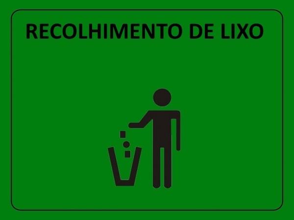 Foto de capa da notícia CONTRATAÇÃO EMERGENCIAL DE EMPRESA PARA RECOLHIMENTO DE LIXO.