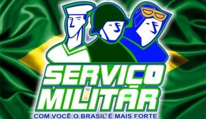 Foto da Notícia ALISTAMENTO MILITAR 2020