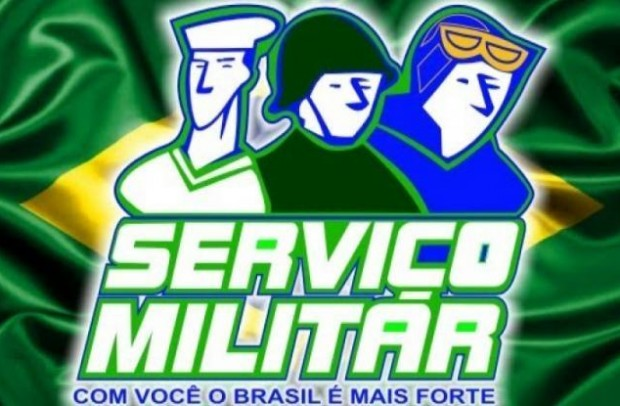 Foto de capa da notícia: ALISTAMENTO MILITAR 2021 - PRORROGADO