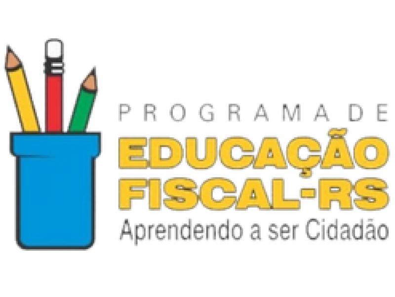 Foto da Notícia Novo Site de Educação Fiscal