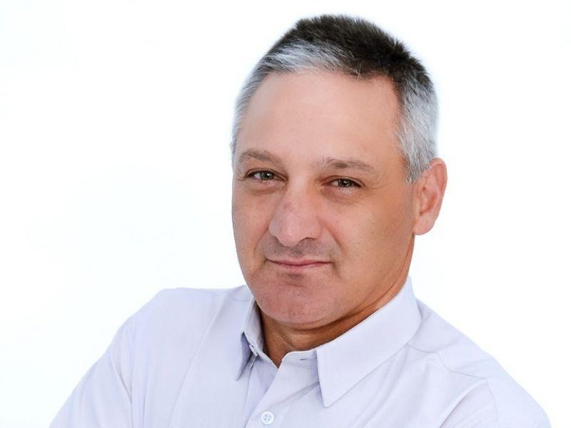 Foto do Vereador(a) Dilermando Girardello