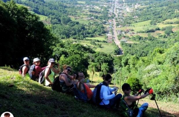 Foto de capa Grupos de Caminhada