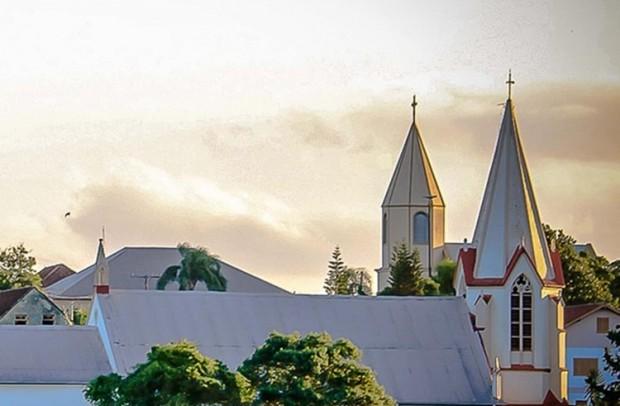 Foto de capa Igrejas da Cidade