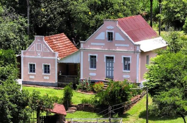 Foto de capa Casas da Imigração