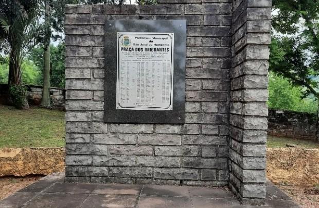 Foto de capa Monumentos