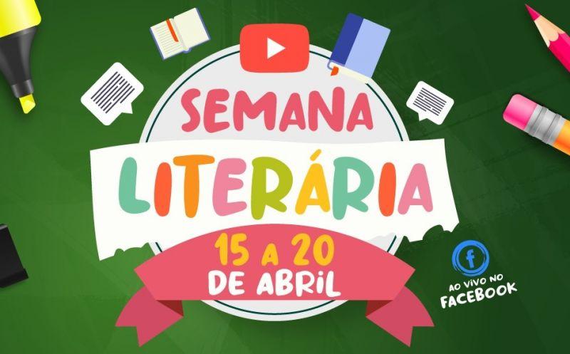Foto de capa da notícia Vem aí a Semana Literária de São José do Hortêncio
