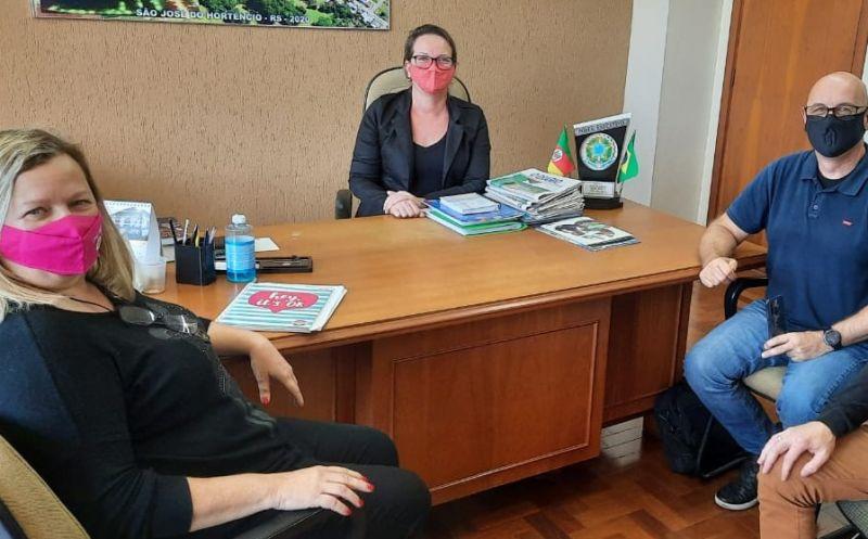 Foto de capa da notícia Plano Municipal de Turismo é debatido com Sebrae