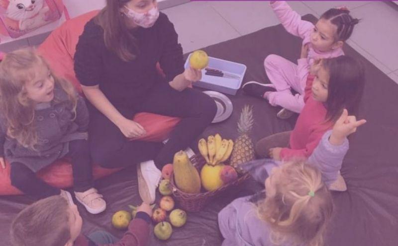 Foto de capa da notícia Semana da Saúde nas Escolas