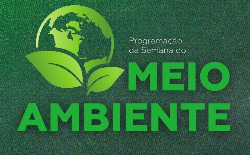 Foto de capa da notícia Semana do Meio Ambiente de São José do Hortêncio