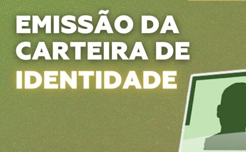 Foto de capa da notícia: Faça sua carteira de identidade no CRAS do município
