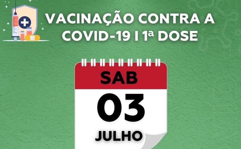 Foto de capa da notícia São José do Hortêncio avança nos grupos de vacinação contra a Covid-19