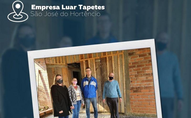 Foto de capa da notícia Oportunidade de emprego em São José do Hortêncio