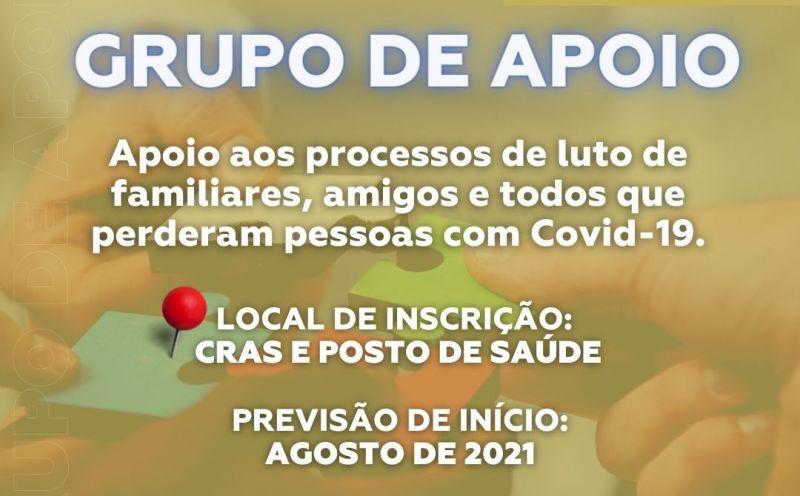 Foto de capa da notícia São José de Hortêncio abre inscrições para grupo de apoio ao luto