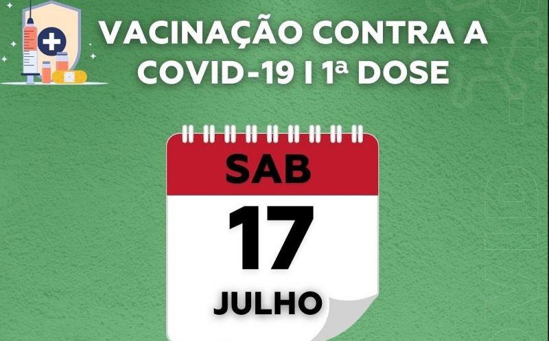 Foto de capa da notícia São José de Hortêncio avança nos grupos de vacinação