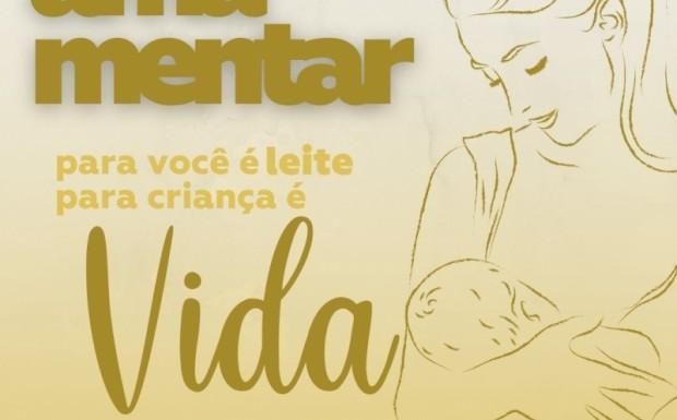 Foto de capa da notícia: Agosto Dourado