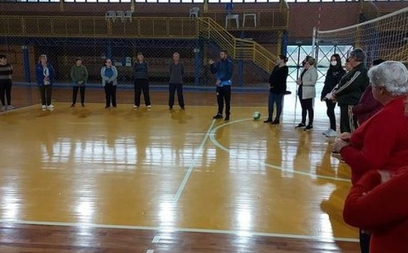 Foto de capa da notícia As atividades da Oficina do Jogo de Câmbio retornaram hoje