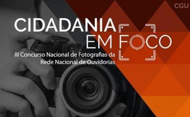 Foto de capa da notícia: III Concurso Nacional de Fotografia Cidadania em Foco