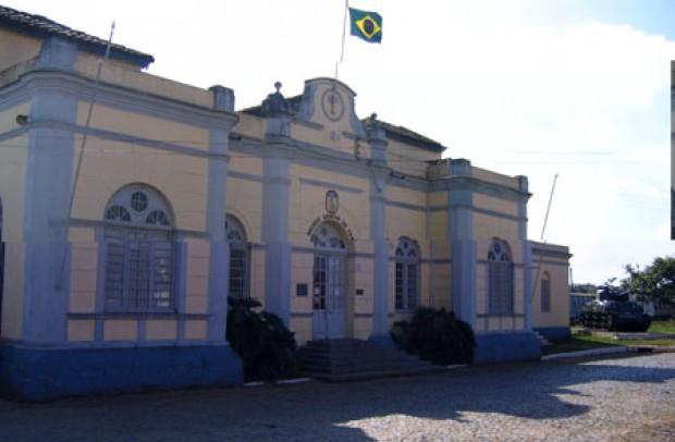 Foto de capa: Museu Gaúcho da FEB
