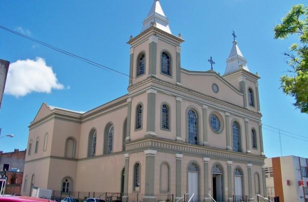 Foto de capa: Igreja Matriz