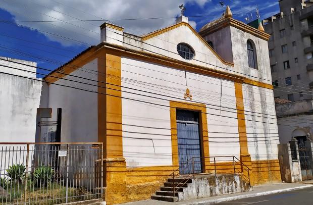 Foto de capa: Igreja do Galo