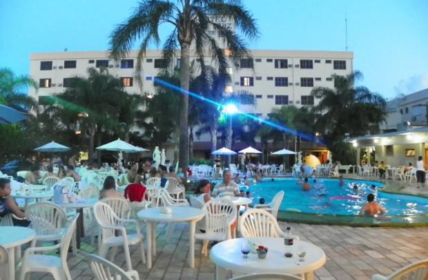 Foto de capa: Hotel São Luiz