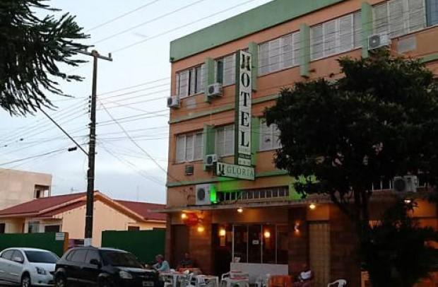 Foto de capa: Hotel Glória