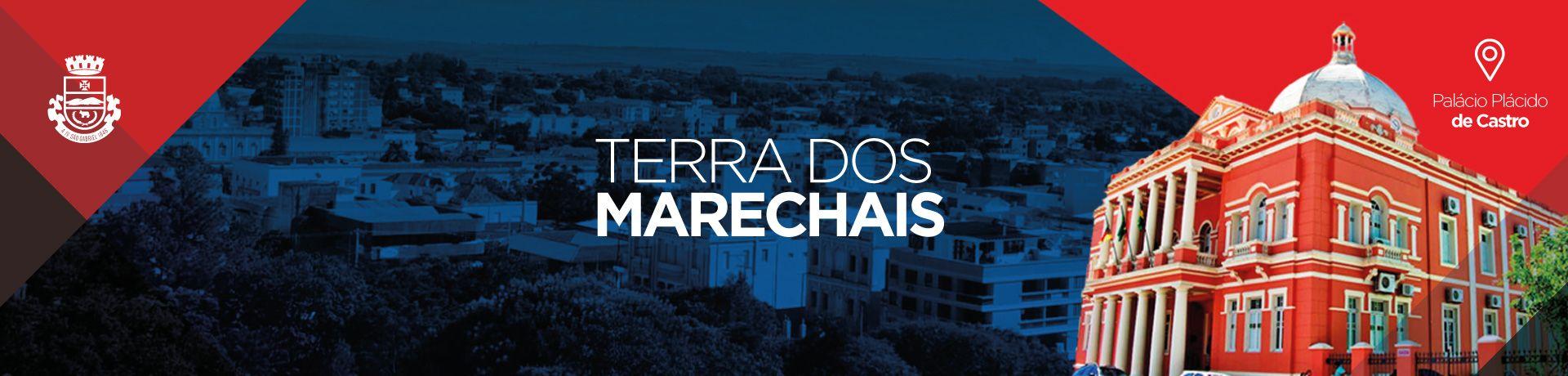 Banner 1 - Banner Terra dos Marechais