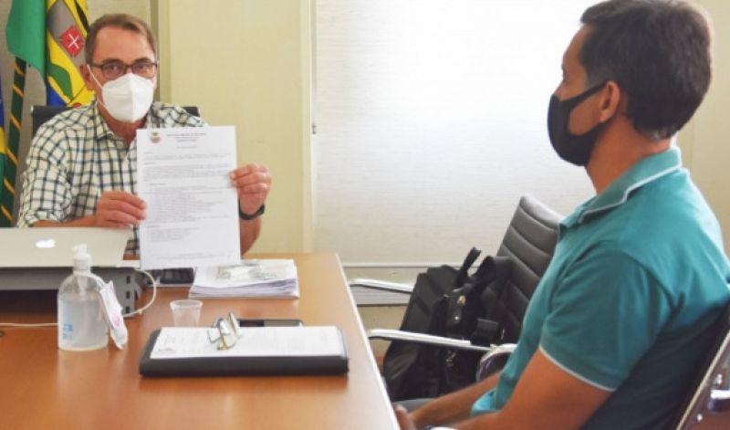 Foto de capa da notícia Município finaliza Plano de Fiscalização Covid-19