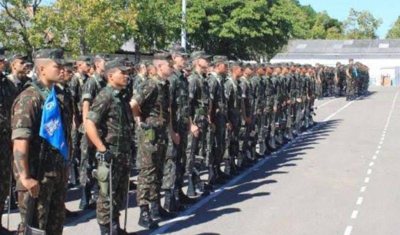 Foto de capa da notícia: PRORROGADO EM 60 DIAS O PRAZO DE ALISTAMENTO.