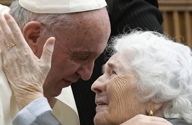 Foto de capa da notícia Dia Mundial dos Avós e dos Idosos