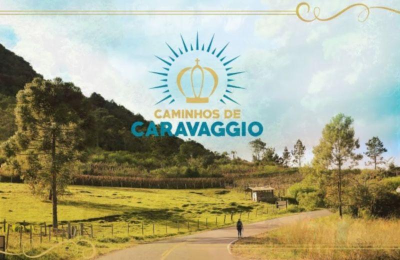 Foto de capa da notícia: Peregrinos do Caminhos de Caravaggio