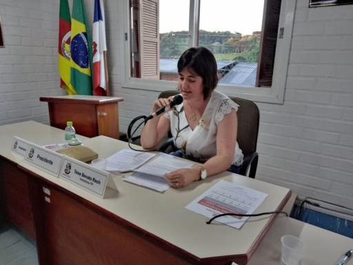 Foto de capa da notícia: Presidente da Câmara de Campestre da Serra apresenta balanço das atividades realizadas em 2019