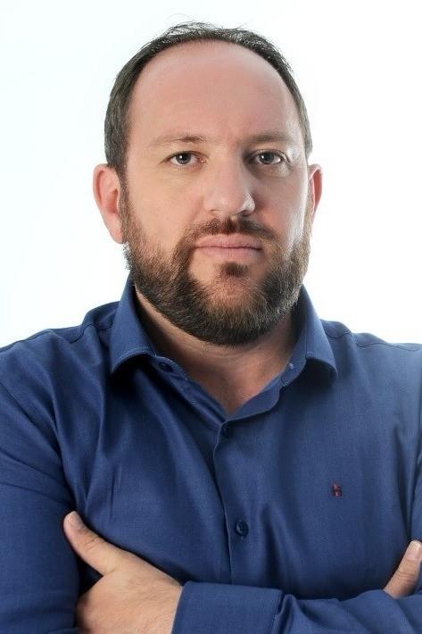 Foto do Vereador(a) Elias Vanin