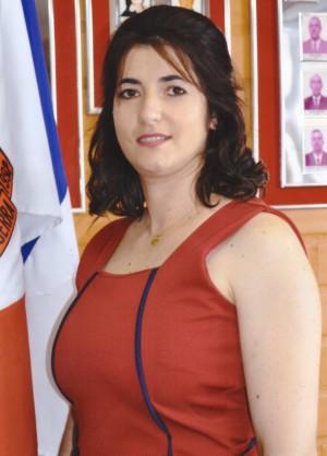 Foto do Vereador(a) Taise Benato Rech