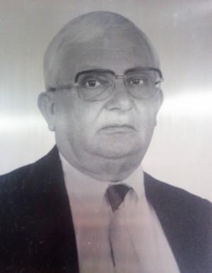 Foto do(a) Ex-Presidente José Pagno