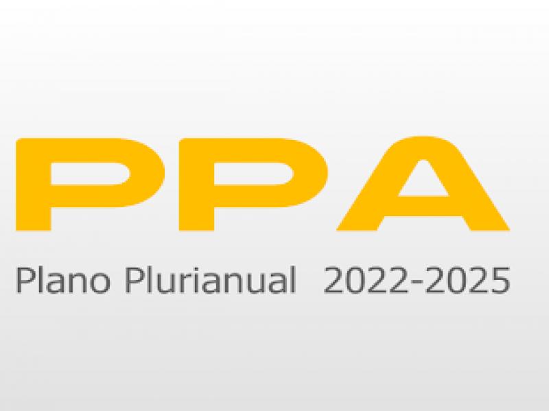 Foto de capa da notícia Comissão opina legalidade e constitucionalidade de Projeto de Lei em análise - PPA 2022 a 2025