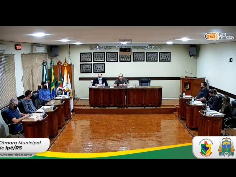 Foto de capa da notícia Câmara aprova PL que autoriza repasse ao CONSEPRO