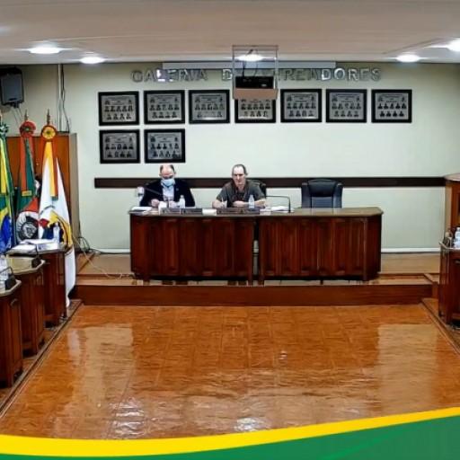 Foto de capa da notícia: Câmara aprova PL que autoriza repasse ao CONSEPRO