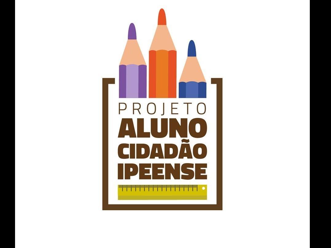 Foto de capa da notícia Projeto Aluno Cidadão Ipeense 2019 é iniciado pela Câmara de Vereadores de Ipê