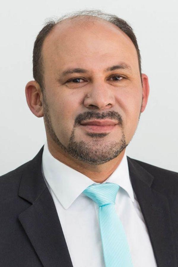 Foto do Vereador(a) Valdir Pereira Bueno