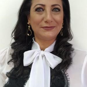 Foto do Vereador(a) Luciana Gallio Paim