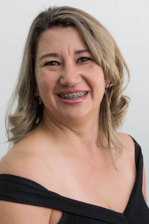 Foto do Vereador(a) Fabiana de Fátima Cemin