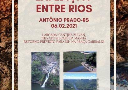 Expedição Entre Rios