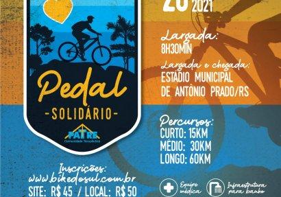 Pedal Solidário